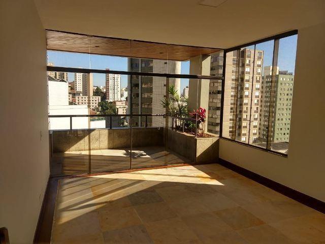 Cobertura à venda com 4 dormitórios em Gutierrez, Belo horizonte cod:3193 - Foto 12