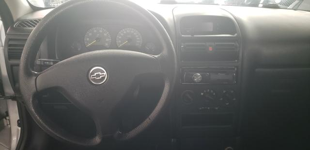 Astra hatch 2009 prata FINANCIA 100% - Foto 5
