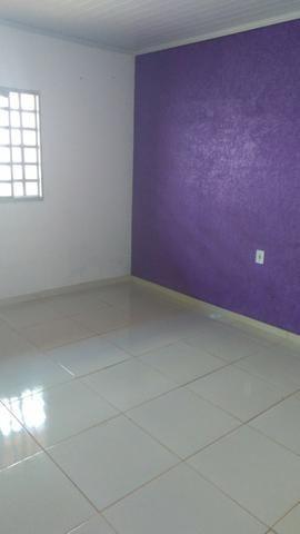 Vendo casa em Águas Lindas, com 3 Quartos, 2 Ban. / 2 Gar. + 2 Kits, independentes - Foto 6