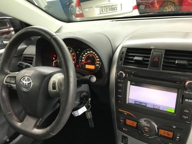 Toyota Corolla Xrs 2.0 2014 Impecável! - Foto 5