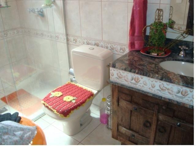 Casa à venda com 4 dormitórios em Padre eustáquio, Belo horizonte cod:3036 - Foto 11