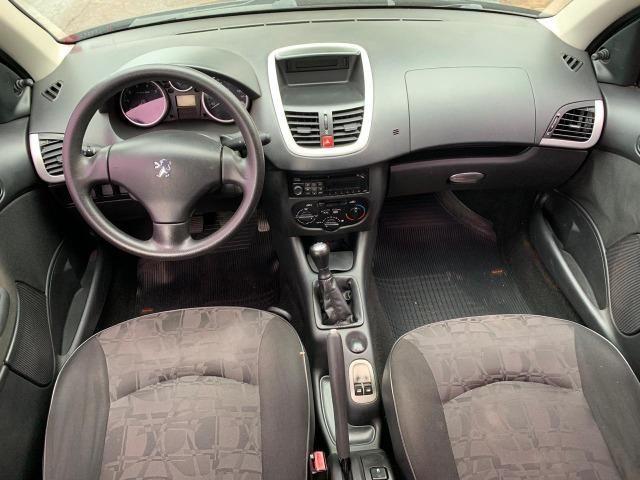 "Peugeot 207 Xr 1.4 2011 - Placa ""A""_Conservado_Leia-Texto_Só_R$ 19900,00 - Foto 9"