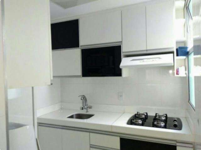 Apartamento à venda com 3 dormitórios em Grajaú, Belo horizonte cod:3254 - Foto 11
