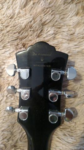 PRA VENDER. . Guitarra TOP D´armond Guild/ rarissima - Foto 5