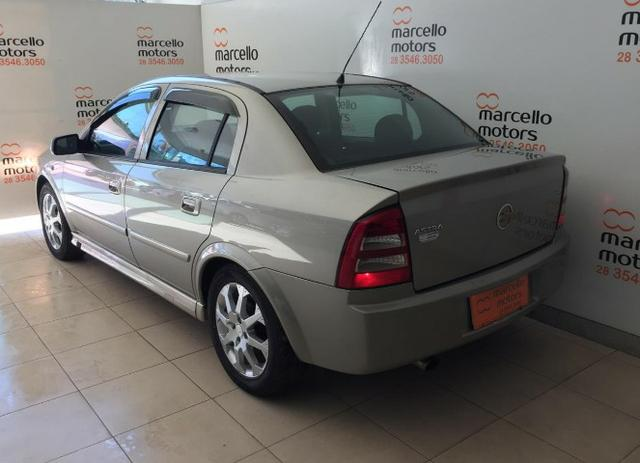 Gm - Chevrolet Astra 2.0 Advantage Sedam - Foto 6
