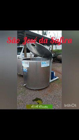 Resfriador Sulinox 1.500 L