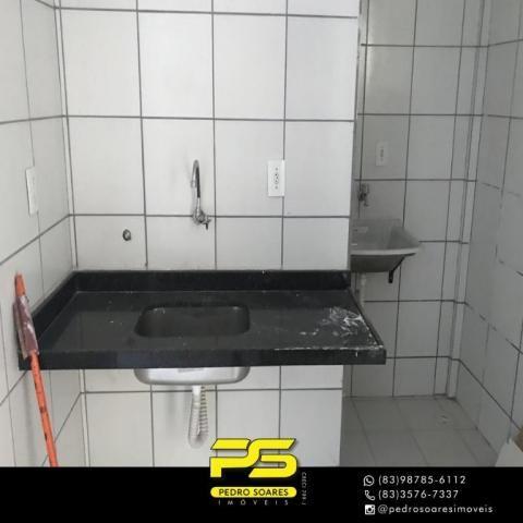 Apartamento com 2 dormitórios, 60 m² - venda por R$ 100.000 ou aluguel por R$ 600/mês - Pa - Foto 6