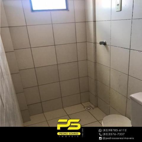 Apartamento com 2 dormitórios, 60 m² - venda por R$ 100.000 ou aluguel por R$ 600/mês - Pa - Foto 7