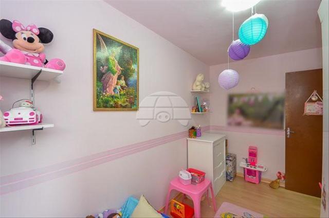 Apartamento à venda com 3 dormitórios em Fazendinha, Curitiba cod:147201 - Foto 19