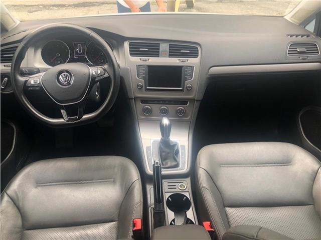 Volkswagen Golf 1.4 tsi variant comfortline 16v gasolina 4p automático - Foto 5