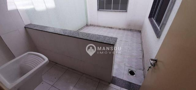 Apartamento Residencial à venda, Campo Grande, Rio de Janeiro - . - Foto 20