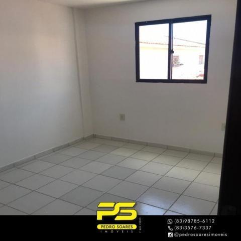 Apartamento com 2 dormitórios, 60 m² - venda por R$ 100.000 ou aluguel por R$ 600/mês - Pa - Foto 4