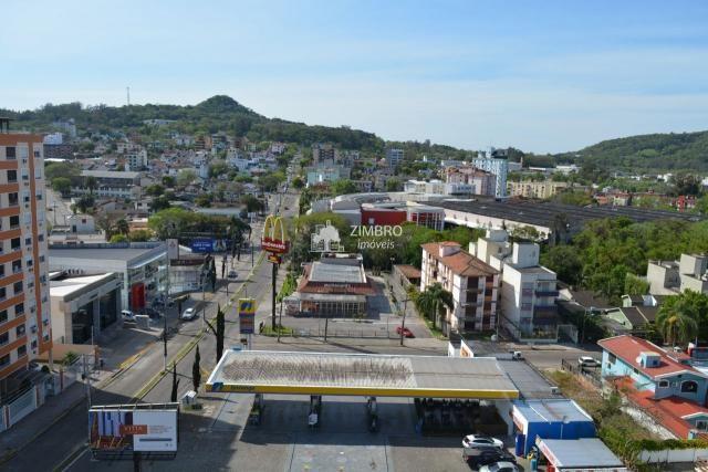 Apartamento 03 dormitórios para venda em Santa Maria com Suíte Sacada Churrasqueira Garage - Foto 5