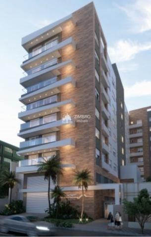 Edifício Montline - Entrega para Dez 2020 - Luxo, Requinte, Comodidade - Foto 12
