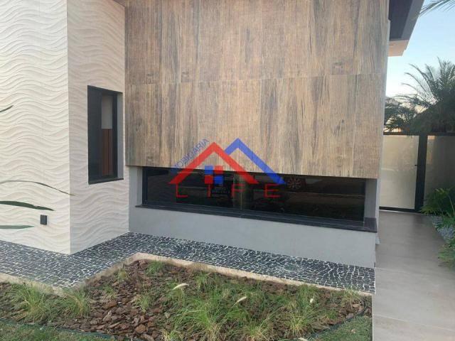 Casa à venda com 3 dormitórios em Jardim shangri-la, Bauru cod:3599 - Foto 7