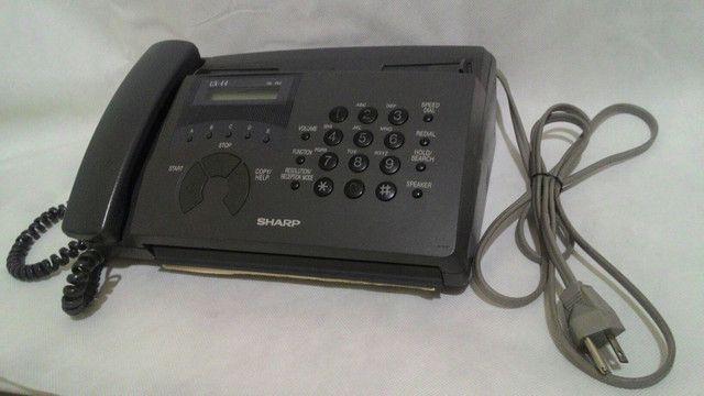 Fax Sharp - Foto 4