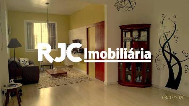 Apartamento à venda com 2 dormitórios em Tijuca, Rio de janeiro cod:MBAP24945