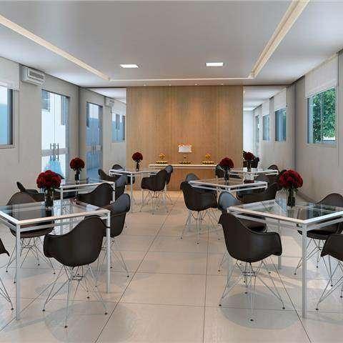 Residencial Porto Dom Feliciano - Apartamento de 2 quartos em Porto Alegre, RS - ID4032 - Foto 4