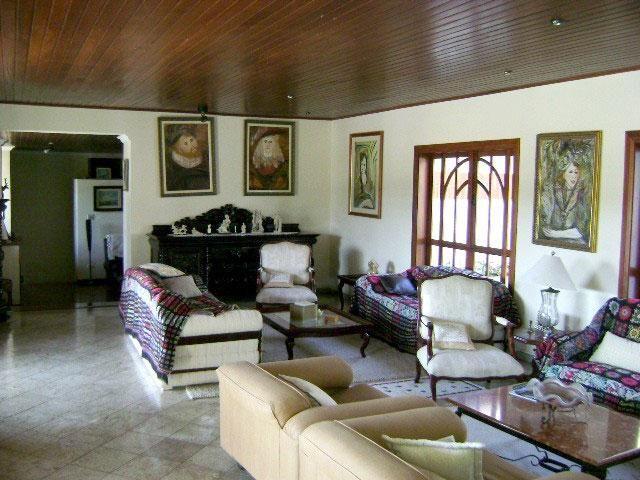Casa de condomínio para alugar com 5 dormitórios cod:L99101 - Foto 4