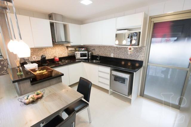 Apartamento à venda com 3 dormitórios em Menino deus, Porto alegre cod:LU270983 - Foto 10