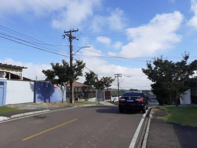 Barracão à venda, 120 m² por R$ 350.000,00 - Barigui - Araucária/PR - Foto 12