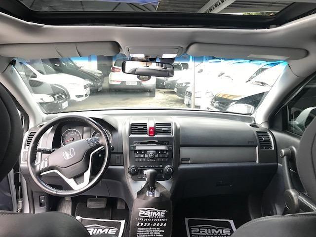 Honda CR-V 4x4 EXL Aut. 2011 - Foto 5