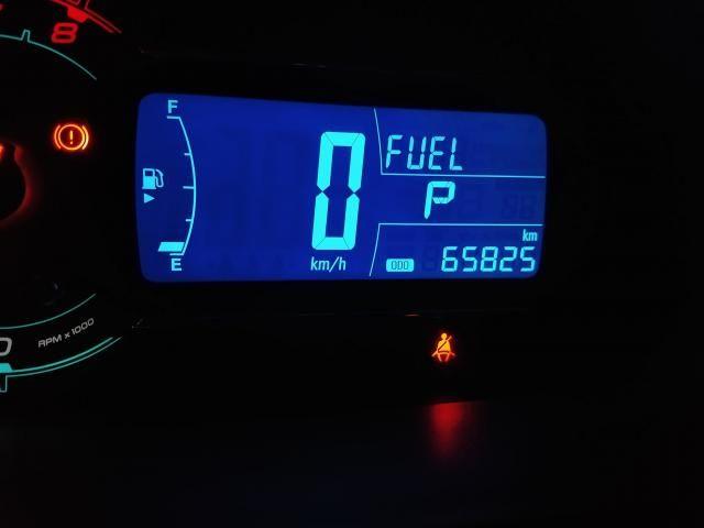 COBALT 2012/2013 1.8 SFI LTZ 8V FLEX 4P AUTOMÁTICO - Foto 2