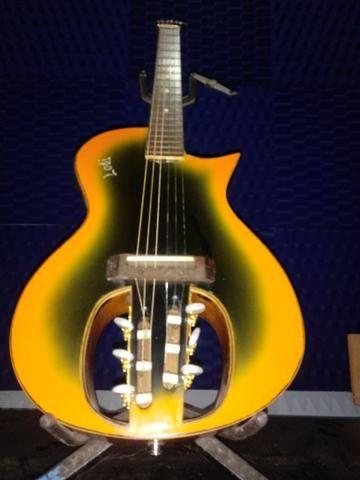 Luthier lutieria