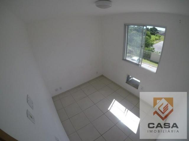 _ Alugo Apartamento 2 quartos em Morada de Laranjeiras - Foto 8
