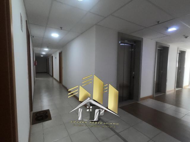 Laz- Salas de 33 e 46 metros no Edifício Essencial escritórios - Foto 3