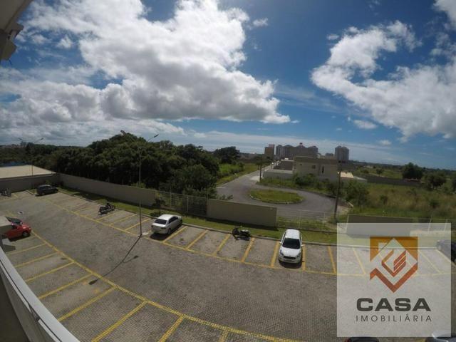 _ Alugo Apartamento 2 quartos em Morada de Laranjeiras - Foto 10