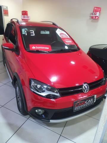 VW - CrossFox Top RARIDADE