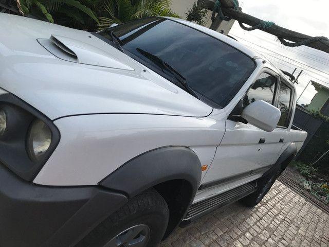 Mitsubishi L200 outdoor GLS - Foto 5
