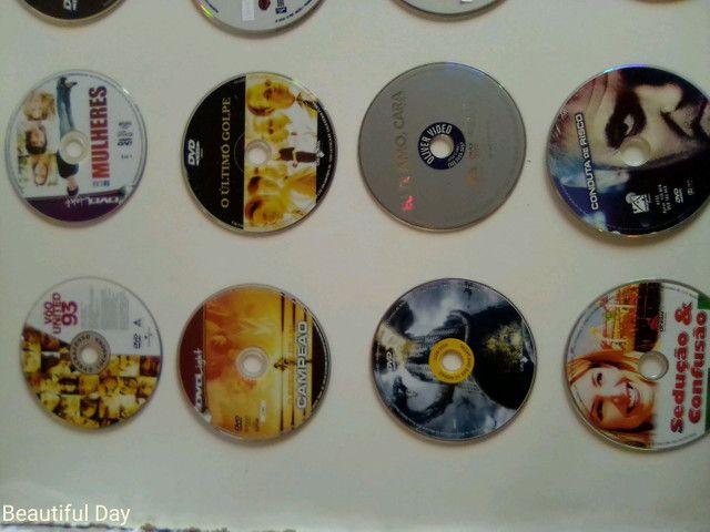 20 Dvd filmes originais 40 reais todos - Foto 5