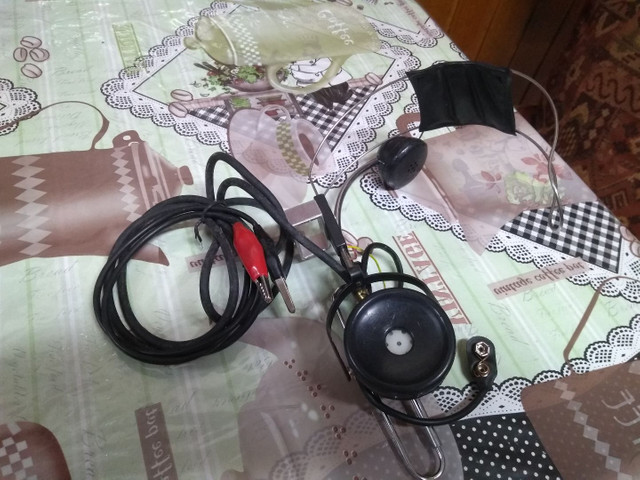FONE DE CABEÇA PARA CABISTA EM TELEFONIA - Foto 3