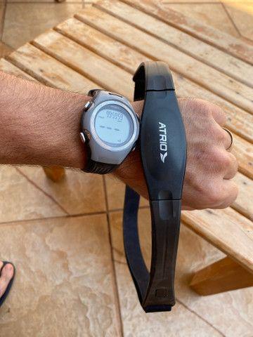 Relógio Átrio medidor Cardíaco - Foto 4