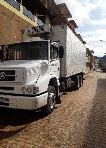 Caminhão 1620 Benz - Foto 3