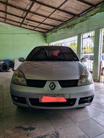 Renault Clio 1.0 16v 2007<br><br> - Foto 5