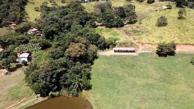 217B/Fazenda Haras de 17 ha com estrutura espetacular e muita beleza e bem localizada - Foto 14