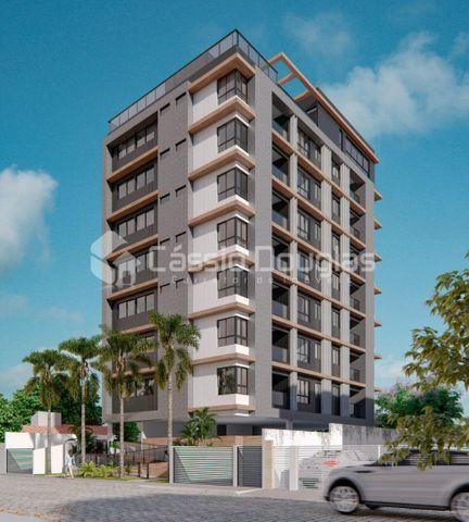 (Em construção) Apartamento 2 quartos no Bessa, com área de lazer e elevador