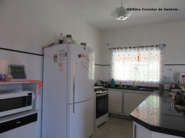 Chácara 3.000 m2 Cond. Residencial Fechado 185,00 mensal Ref. 416 Silva Corretor - Foto 14
