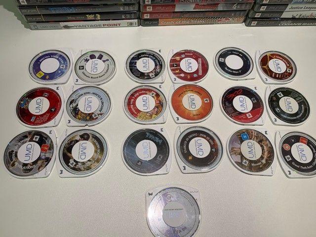 Coleção de PSP - Foto 6
