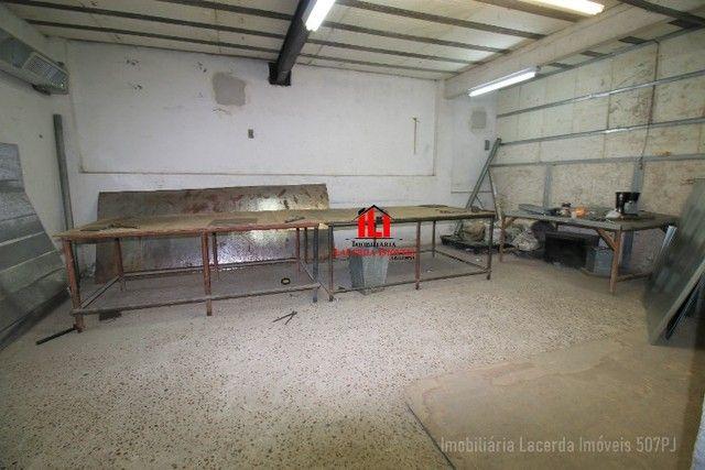 Galpão no Novo Aleixo, 725m², Espaço Administrativo, Esquina, Oportunidade - Foto 14
