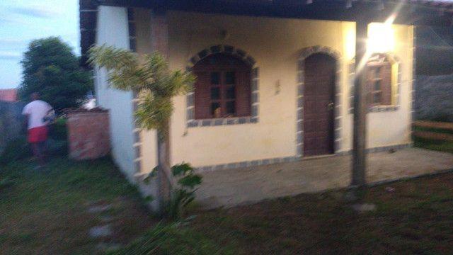 Casa em Iguaba grande, 3 lotes - Foto 3