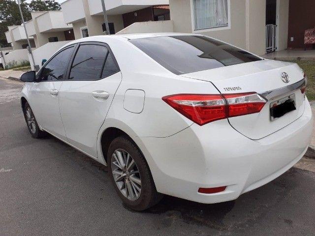Toyota Corolla XEI 2.0 Flex 2014/2015 Automático - Foto 6