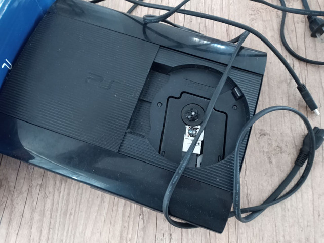 PS3 para retirar peças - Foto 2