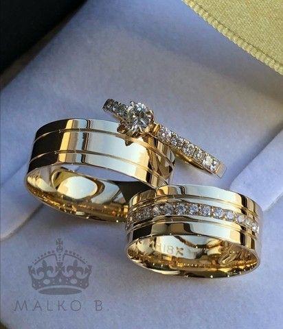 Alianças perfeitas para casamento e noivado sem gastar muito