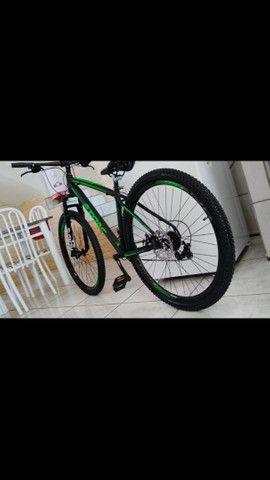 Bicicleta Stone Bike