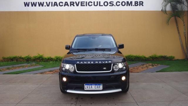 RANGE ROVER SPORT 2012/2013 3.0 HSE 4X4 V6 24V BITURBO DIESEL 4P AUTOMÁTICO - Foto 2