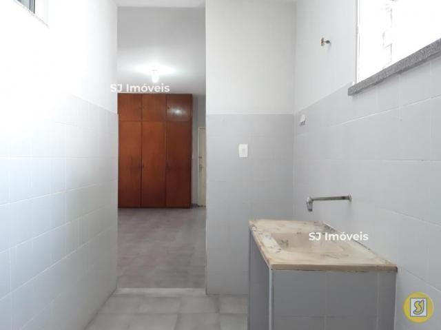 Casa para alugar com 3 dormitórios em José bonifácio, Fortaleza cod:45489 - Foto 16